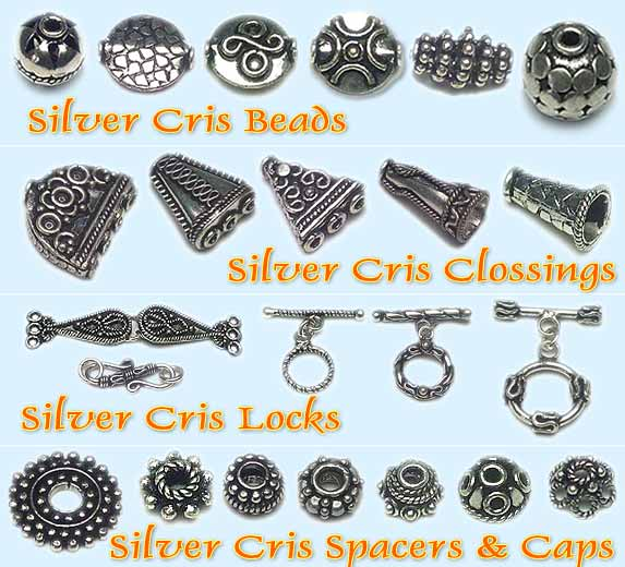 Sliver Cris Products